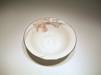"Noritake New Decade Cafe' Du Soir Pattern 9091 Soup Cereal Salad Bowl 7"" Dia"