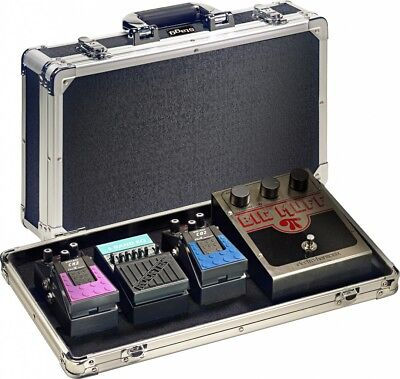 Stagg UPC424 Case for Guitar Effects Pedals 424x226x100