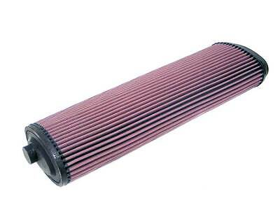 K&N Air Filter Element E-2653 (Performance Replacement Panel Air Filter)