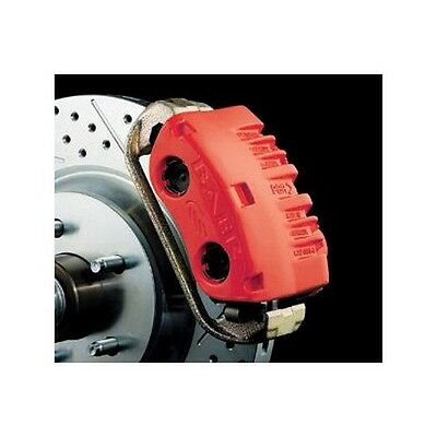 Duplicolor BCP400 Brake Caliper Kit Red