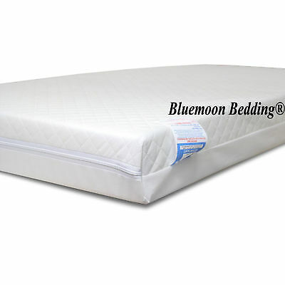 All Sizes Quilted Baby Cot Bed/toddler Mattresses Breathable & Waterproof
