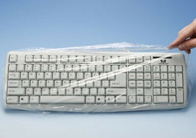 Viziflex Disposable and Protection Cover,Quantity of 50, Keyboard Not Included