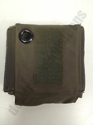 Eagle Industries Allied Industries Rlcs Molle Protective Insert Ranger Green Gc