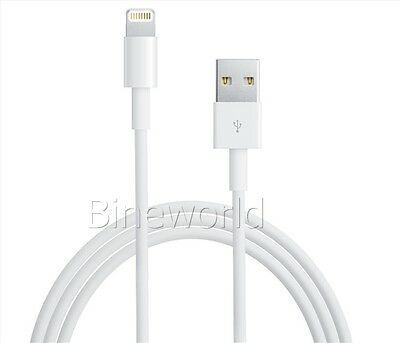 3M EXTRA LONG USB DATA SYNC CHARGER CABLE LEAD FOR iPhone 7 6 6S Plus IPAD AIR