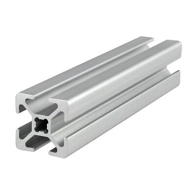 80/20 Inc Metric 20mm x 20mm T-Slot Aluminum 20 Series 20-2020 x 610mm N