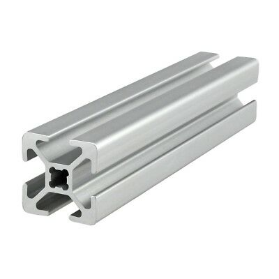 80/20 Inc Metric 20mm x 20mm T-Slot Aluminum 20 Series 20-2020 x 1525mm N