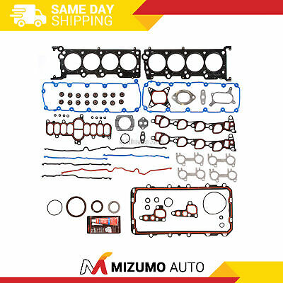 Full Gasket Set Fit 96-98 Ford Mustang Crown Victoria Mercury Grand Marquis 4.6