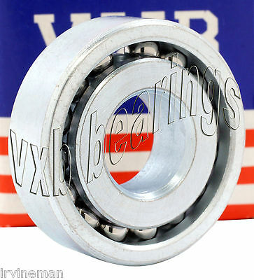 "Unground Full Complement Ball Bearing 1/2""x1 9/32""x 5/16"" inch Commercial Grade"