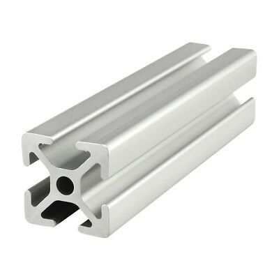 80/20 Inc 25mm x 25mm T-Slot Aluminum 25 Series 25-2525 x 1220mm N