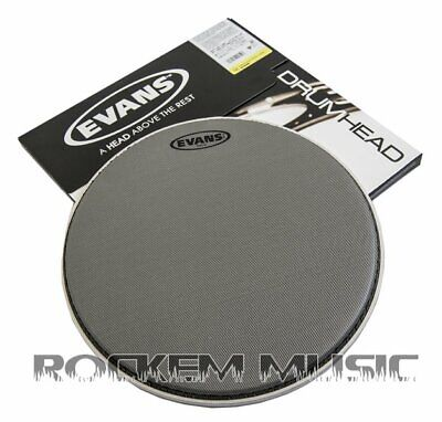 "Evans 14"" Hybrid Coated Snare Drum Head B14MHG"