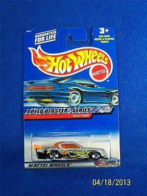 HOT WHEELS 2000 AT-A-TUDE SPEED BLASTER SERIES #38