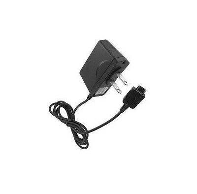 Home Wall Travel Charger for Pantech Duo Matrix Pursuit Breeze Escapade Blitz