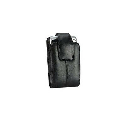 Vertical Clip Pouch Cover Leather Case - See the Compatibility