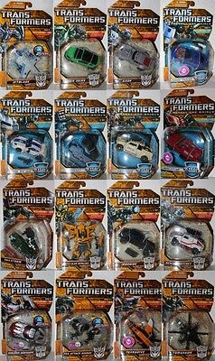 #01 TRANSFORMERS-deluxe-Hasbro AUSSUCHEN: Reveal The Shield/Hunt The Decepticons