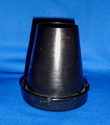 Adlake Round Top Lamp Vent Cone Single Pin