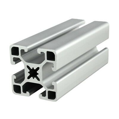80/20 Inc T-Slot Ultra Light Aluminum Extrusion 40 Series 40-4040-UL x 915mm N