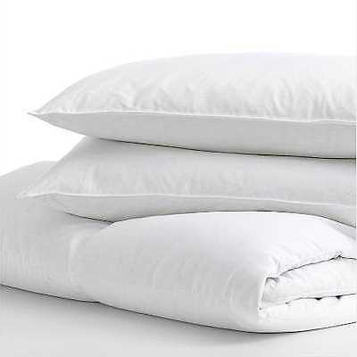 Linens Limited Anti-Allergy Hollowfibre Duvet/Quilt