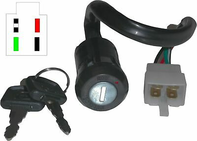 Front Brake Lever Stop Switch Fits Honda NH 80 MDH Vision 1987 80 CC