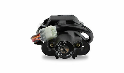 Ignition Switch For Suzuki GSX 1200 Y 'Inazuma' 2000