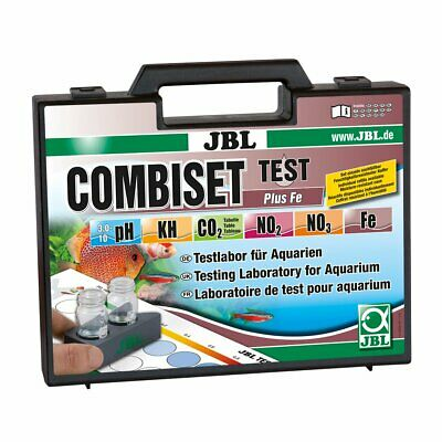 JBL Test Combi Set -  Wassertest Set Aquarium Testset