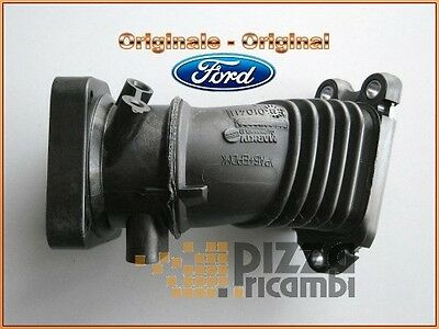*frp*manicotto Collettore Aspirazione Intercooler Ford Focus 1.6 Tdci - 1440440