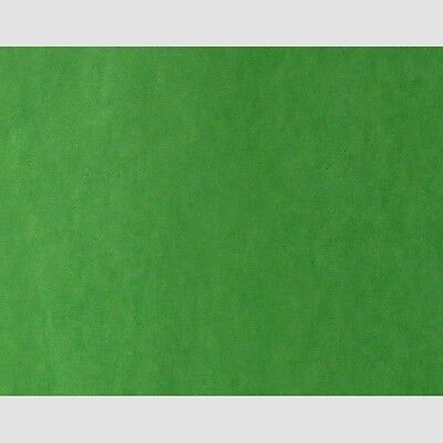 100 x Lime Green Tissue Paper Gift Wrapping 750 x 500mm