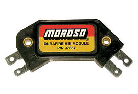 Moroso sb Chevy & GM 4 Pin High Output HEI Ignition Module 97857