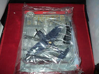 Fighter Aircraft - Issue 29 - 1945 Vought F4U 1D Corsair - USA 1:72 boxed