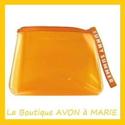 Vanity TROUSSE de toilette a suspendre SWISS GEAR By AVON NEUF