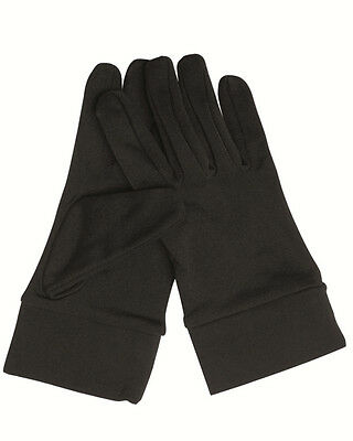 Searching Gloves schwarz, Sicherheit, Handschuhe Army, Security, SWAT      -NEU-
