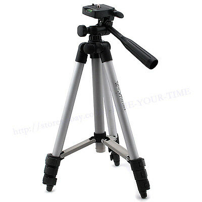"Tripod 40"" Inch for camera and camcorders Portable new"