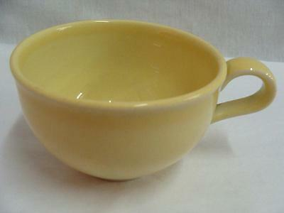 IROQUOIS RUSSEL WRIGHT CASUAL CHINA LEMON PATTERN CUP ONLY