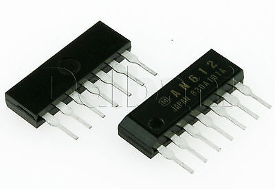 Integrated Circuit IC-BOX63 SN7445N Lot of 1
