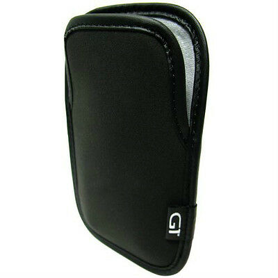 Microfiber Pocket Sleeve Case Pouch for your Cell / Smart Phone - See inside!