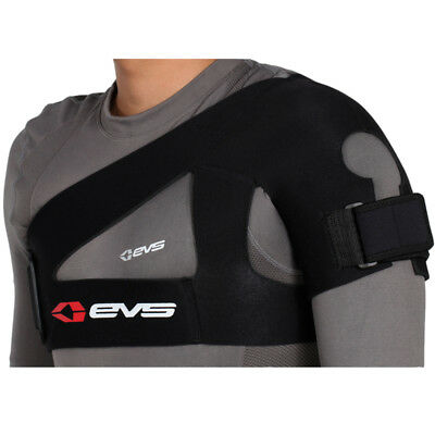 Evs Sb02 Adult Motocross Atv Enduro Shoulder Support Strap Protection Brace