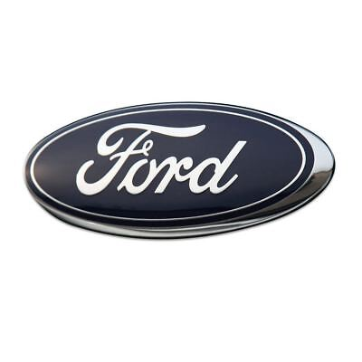 NEW Ford Focus MK3 2011 Onwards Front Oval Ford Bonnet Grille Badge