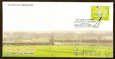 INDIA 2007 TAMIL NADU CRICKET ASSOCIATION 1v FDC