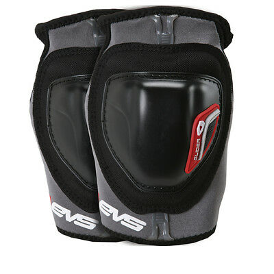 Evs Adult Motocross Off Road Enduro Ce Armoured Glider Elbow Pads Sports Guard