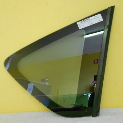 Mazda 3 - 5Dr Hat 1/04 3/09 - Drivers-Right Side-Opera Glass  Encapsulated