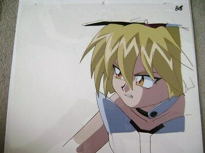 Pretty Sammy Tenchi Muyo  Anime Production Cel 7