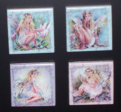 4 Fairy magnets