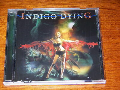 """""""Indigo Dying"""" Self titled 2007 CD *EXCELLENT*"""