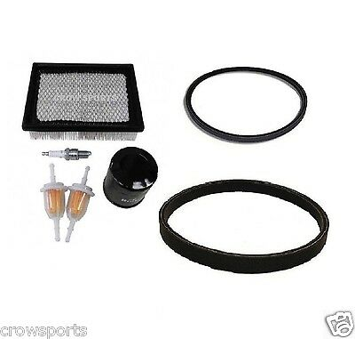 Club Car Golf Cart Tune Up Kit With Belts  97-04 Ds Carts