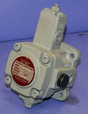 Old Stock Tsan Chang TCVP-F26-A2 Variable Vane Pump