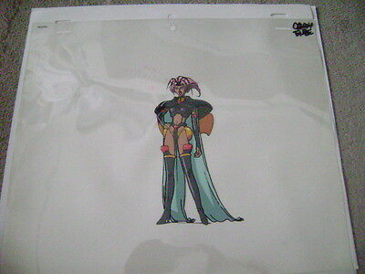 El Hazard Queen Diva Anime Production Cel