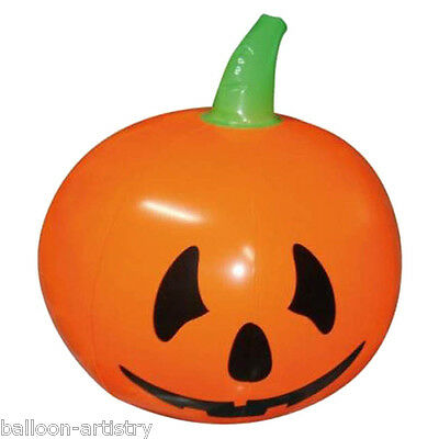 Haunted Halloween Party Inflatable Pumpkin Decoration