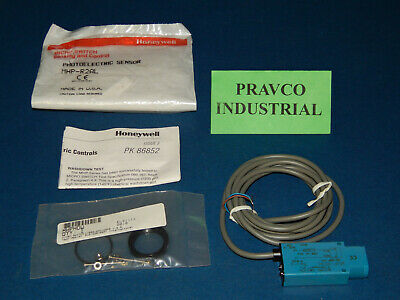 NEW HONEYWELL FE-TPCOL PHOTOELECTRIC POTTED PHOTOCELL SMALL HOUSING FETPCOL