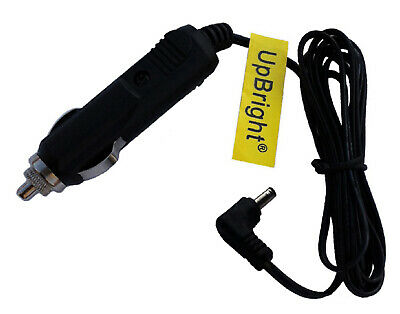 Car 12V DC Adapter For Sirius Starmate ST1 ST2 Charger Auto Power Supply Cord