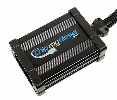BMW 116d EfficientDynamics Diesel Performance Tuning Chip Power Box Remap