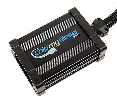 BMW 116d EfficientDynamics Diesel Economy Tuning Chip Fuel Saver Box Remap